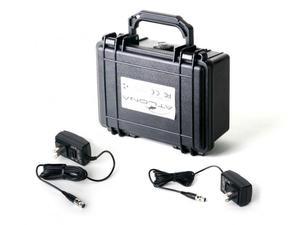 Atlona AT-3GSDI20SR Miniature Fiber Optic 3G/HD/SD-SDI Digital Video Extension Kit up to 1200ft. (SENDER/RECEIVER INCLUDED)
