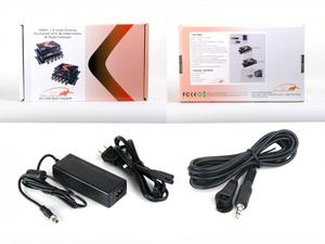 Atlona AT-HD-RG100SR HDMI Extender over 5-Wire (RGBHV or 5 x RCA) up to 330ft @1080p with Bi-directional IR