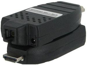 Atlona AT-HDF20SR Miniature Multimode Fiber Optic HDMI Transmission System