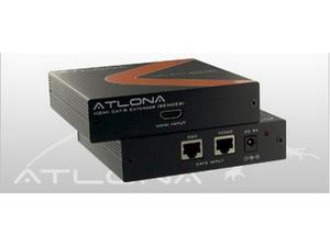 Atlona AT-HDMI50SR ATLONA HDMI over cat5 EXTENDER UP TO 150FT
