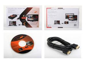 Atlona AT-HDPiX2-b 2ND GENERATION USB TO HDMI CONVERTER 1080p