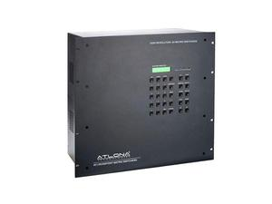 Atlona AT-AV2408 24x8 Professional Composite Audio/Video Matrix Switch
