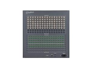Atlona AT-AV6432 64x32 Professional Composite Audio/Video Matrix Switch