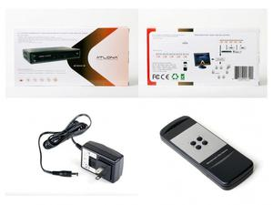 Atlona AT-CV41R 4x1 COMPONENT VIDEO SWITCHER WITH DIGITAL AND ANALOG AUDIO