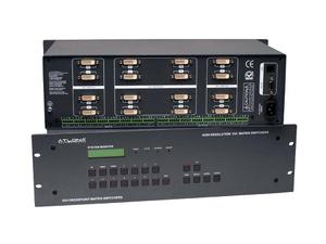 Atlona AT-DVI0808-A Atlona 8x8 DVI with Audio Matrix Switch (non-HDCP)