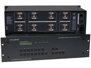 Atlona AT-DVI3232-A 32x32 Professional DVI with Audio Matrix Switch