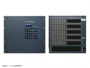 Atlona AT-RGB0824 Atlona 08x24 Professional RGBHV Matrix Switch