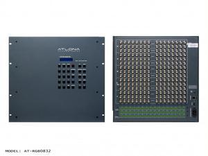 Atlona AT-RGB0832 Atlona 8x32 Professional RGBHV Matrix Switch