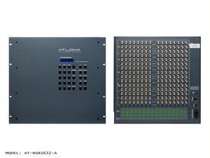 Atlona AT-RGB1632-A Atlona 16x32 Professional RGBHV with Audio Matrix Switch