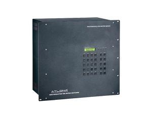 Atlona AT-RGB2416 Atlona 24x16 Professional RGBHV Matrix Switch