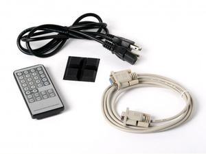 Atlona AT-VGA0404-A Atlona 4x4 Professional VGA with Audio Matrix Switch