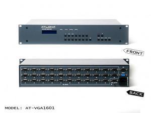 Atlona AT-VGA1601 Atlona 16x1 Professional VGA Switch