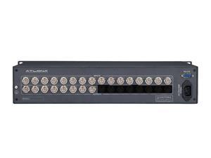 Atlona AT-VIDEO1608 16x8 Professional Composite Video (BNC) Matrix Switch