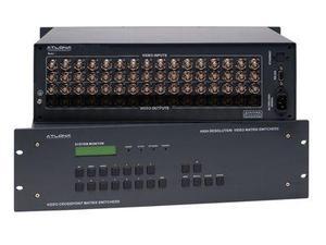 Atlona AT-VIDEO3216 32x16 Professional Composite Video (BNC) Matrix Switch