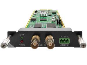 Aurora Multimedia DXCI-1-SDI-G4 1 port SDI Input Card
