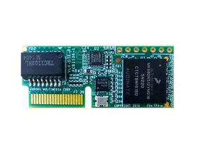Aurora Multimedia IPE-DTE-2 DTX/IPX-TC3/HT Series 8 Channel Dante Option Card