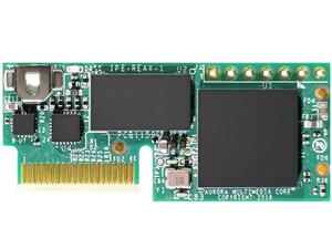 Aurora Multimedia IPE-ReAX-1 ReAX control system option card for VLX/IPX/HT series