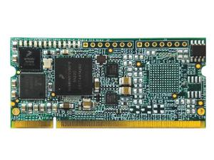 Aurora Multimedia IPX-DTE-2 IPX Series Dante Option Card for IPX-TC2