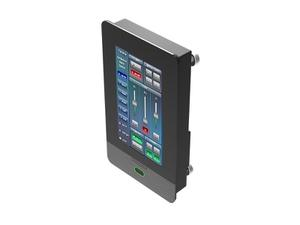 Aurora Multimedia RXT-7-B 7 inch  in-wall IP touch panel control system