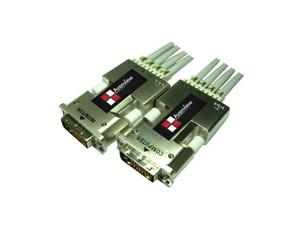Avenview FO-DVI-1080LC-SET DVI Extender(Transmitter/Receiver) Set over Fiber Cable