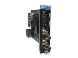 Barco R9004785 Event Master 4K60 Tri-combo input card