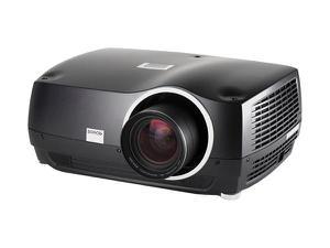 Barco R9023074 F32 WUXGA 4000 lumens VizSim Bright Projector/No lens