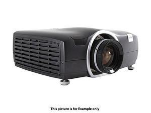 Barco R9023185 F50 WUXGA 2000 lumens VizSim Projector/No lens/White pearl