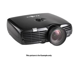 Barco R9023267 F22 1080 Ultra Wide 3000 lumens High Brightness (MKIII) Projector/White