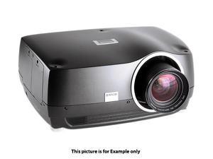 Barco R9023419 F35 AS3D WUXGA 8000 lumens VizSim Bright X-PORT Projector/No lens/White