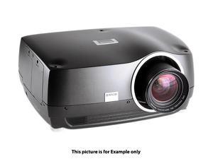 Barco R9023421 F35 WQXGA 4000 lumens VizSim Bright X-PORT Projector/No lens/White