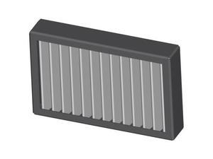 Barco R98010085 HDX HD hepa Dustfilter
