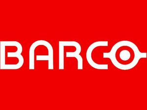 Barco R9801109 HDQ Lamp House