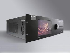 Barco R9801123 AP24-3D Digital Cinema audio processor