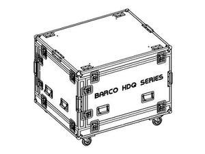 Barco R9801130 Flightcase HDQ