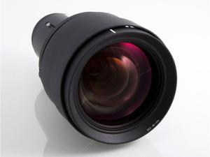 Barco R9801214 Standard Zoom (EN11) 1.6 - 2.32 Lens
