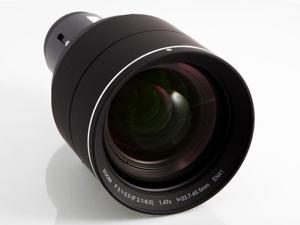 Barco R9801216 FLDplus 1.7 - 2.5 (EN41) Lens