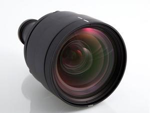 Barco R9801218 FLD Ultra Wide Angle Fixed (EN12) 0.74 Lens