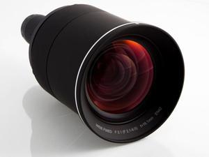 Barco R9801226 FLDplus 0.8 fixed (EN42) Lens
