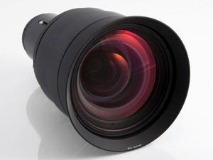 Barco R9801228 FLD Wide Angle Zoom 1.24 - 1.6 (EN13) Lens