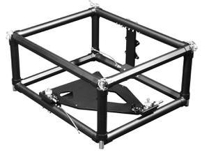 Barco R9802224 F90 Adjustable rigging frame