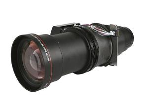 Barco R9862005 TLD  Ultra (1.16-1.49x1 WUXGA / 1.24-1.56 WQ/4KUHD / 1.25-1.6x1 SXGA ) Projector Lens