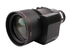 Barco R9862030 TLD  (2.56 - 4.17x1 WUXGA / 2.73 - 4.43 WQ/4KUHD / 2.8 - 4.5x1 SXGA ) Projector Lens