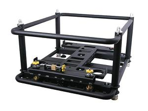 Barco R9899700 Rental Frame for RLM W Series DLP Projectors