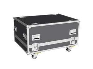 Barco R9899731 RLM Flight Case for Projectors with Stacking Frame