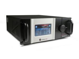 Barco R9801502 IOSONO CORE Audio processor/M configuration with 64 speaker outputs via MADI