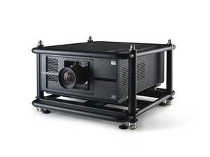 Barco R9005944BT RLS-W12 12000 lumens WUXGA 1-chip DLP projector with lens/frame