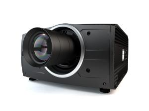 Barco R9023453_AL F70-4K8 7500 lumens 4K UHD laser phosphor Projector with FLD or FLDplus lens