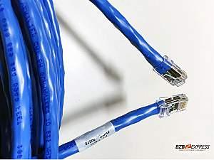 Belden CAT6AB-100 100 ft CAT-6A Unshielded Cables 10GX Type