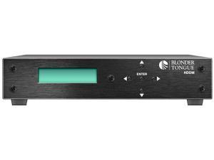 Blonder Tongue HDDM SDI/HDMI/Component/Composite High Definition Decoder Module