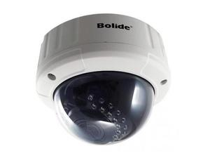 Bolide BC1209AVAIR/AHMP 2.0MP/1080P 1/3 CMOS Hybrid IR Metal Dome Camera/2.8-12mm